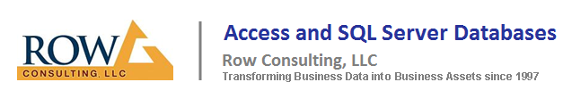 Row Consulting, LLC